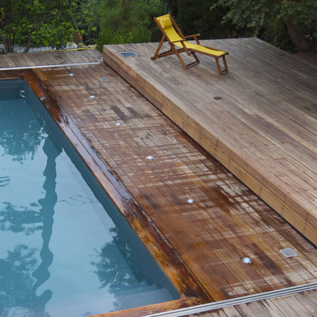 Aqualiss volets piscine couvertures piscine for Couverture pour terrasse